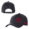 Image for Utah Utes Under Armour Womens Adjustable Hat