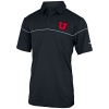 Image for Columbia Utah Utes Block U Golf Polo