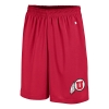Image for Utah Utes Athletic Logo Champion Mesh Shorts