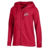 Cover Image for Utah Utes Champion Womens Full-Zip Hoodie