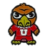 Image for Utah Utes Tokyodachi Swoop Hat Pin