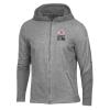 Image for Utah Utes Under Armour Fleece Full Zip Jacket