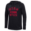 Image for Utah Utes Under Armour Womens Funnel Neck Pullover