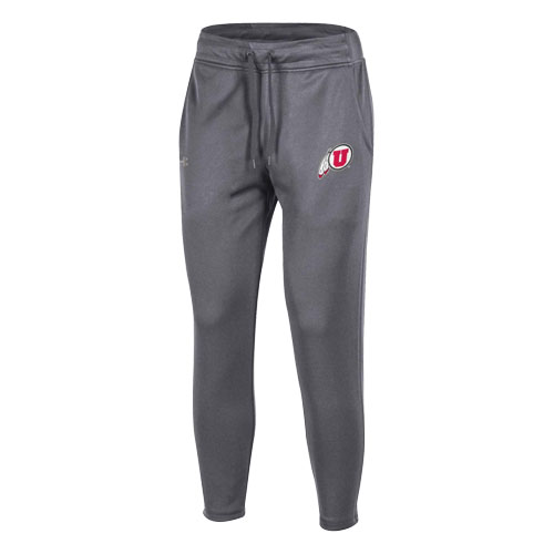 Cover Image For Under Armour Womens Athletic Logo Jogger Pants