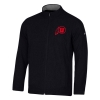 Image for Utah Utes Under Armour Full-Zip Soft Shell Jacket