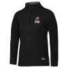 Image for Utah Utes Under Armour Womens Full-Zip Shell Jacket