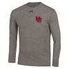 Image for Under Armour Utah Utes Interlocking U Long Sleeve