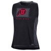 Image for Under Armour Women's Athletic Logo Muscle Tank