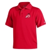 Image for Utah Utes Under Armour Athletic Logo Youth Polo