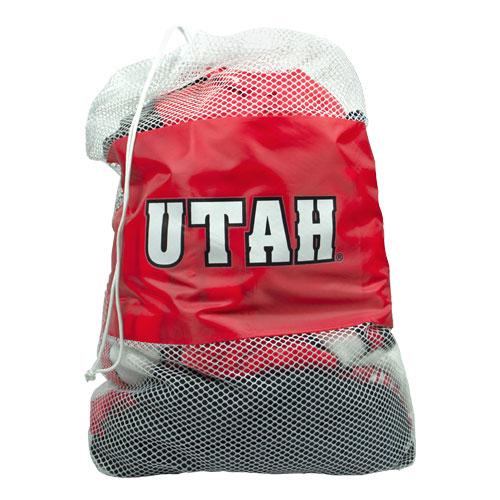 ebc644e28fd Image For Utah Mesh Laundry Bag