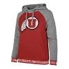 Cover Image for Utah Utes Athletic Logo Sherpa Women's Quarter Zip