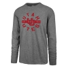 Image for Utah Utes Interlocking U 1850 Long Sleeve Tee