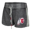 Image for Utah Utes Athletic Logo Women's Sleep Shorts