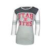 Image for Utah Utes Athletic Logo Women's Sleep Top