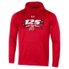 Image for Utah Utes Under Armour 125 Years of Football Hoodie