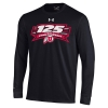 Image for Under Armour 125 Years of Utah Football Long Sleeve Tee