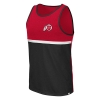 Image for Utah Utes Distressed Athletic Logo Colosseum Tank Top