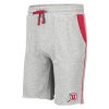 Image for Utah Utes Athletic Logo Colosseum French Terry Shorts