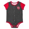 Cover Image for Utah Utes Athletic Logo Infant Socks 3-Pack