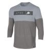 Image for Utah Utes Athletic Logo 3/4 Sleeve Under Armour Tee
