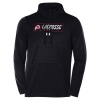 Image for Utah Utes Under Armour Lacrosse Hoodie