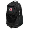 Image for Under Armour Athletic Logo Black Backpack