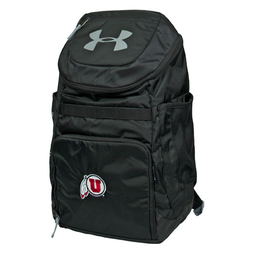 Image For Under Armour Athletic Logo Backpack