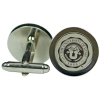 Image for Utah Utes Medallion Cuff Links