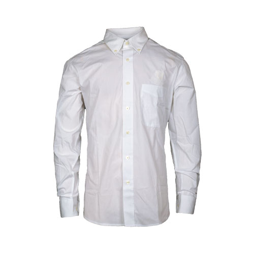 Image For Utah Utes University of Utah Button Down Shirt