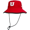 Image for Utah Utes Block U Bucket Hat