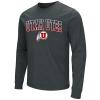 Image for Colosseum Utah Utes Athletic Logo T-shirt