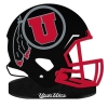 Image for Utah Utes Football Helmet Sign