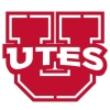 Image for Utah Utes Block U Wall Sign