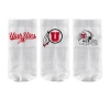 Image for Utah Utes Athletic Logo Infant Socks 3-Pack