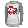 Image for Utah Utes 125 Years Commemorative Womens Sweatshirt