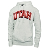 Image for Utah Utes Arch Hooded Sweatshirt