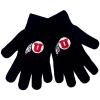 Image for Utah Utes Athletic Logo Knit Fitted Gloves