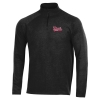 Image for Utah Utes Under Armour Lacrosse Quarter Zip