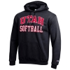 Image for Utah Utes Softball Champion Hoodie