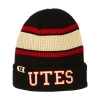 Image for Utah Utes Old School Knit Beanie