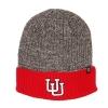 Image for Utah Utes Interlocking U Reversable Beanie