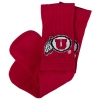 Image for Utah Utes Training Crew Socks