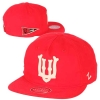 Image for Utah Utes Throwback Logo Snapback Hat