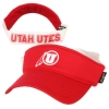 Cover Image for 3 Pack Utah Utes Athletic Logo Linkswalker Golf Balls