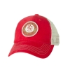 Image for U of U Utah Man 1850 Patch Adjustable Hat