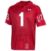 Image for Utah Utes Under Armour 150 Year Jersey