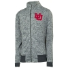 Cover Image for Utah Utes Under Armour Distressed Women's Jersey Shirt