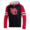Image for Utah Utes Interlocking U Athletic Hoodie