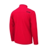 Cover Image for Utah Utes Athletic Logo Red Sweater Full Zip