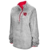 Image for Utah Utes Interlocking U Fuzzy Pullover